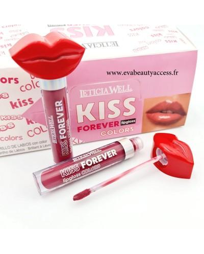 """""""Kiss Forever"""" Lipgloss..."""