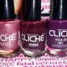 Vernis - CLICHE